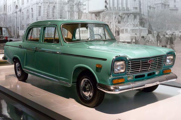 Szanghaj SH760 - 1974 (fot. Mario/Wikimedia Commons)