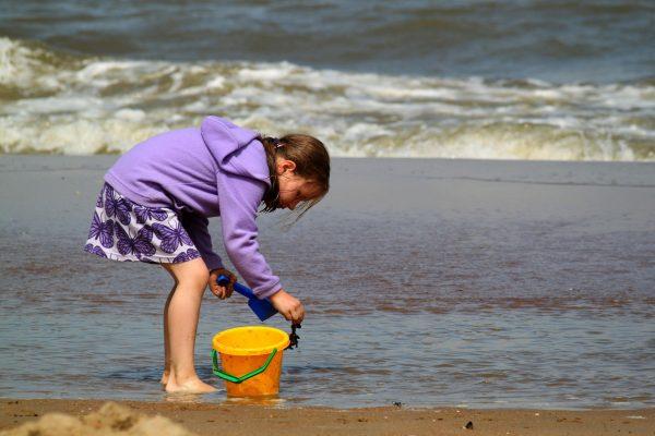 Wakacje z dziećmi to wiele wyzwań i równocześnie frajdy