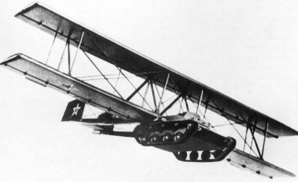 Antonow A-40