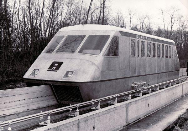 Aérotrain S44
