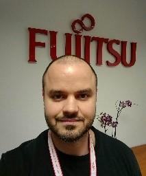 Michał Kulczak, RIM Engineer, Support Specialist