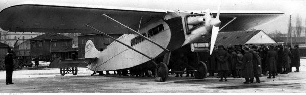 PWS-20 (fot. NAC)