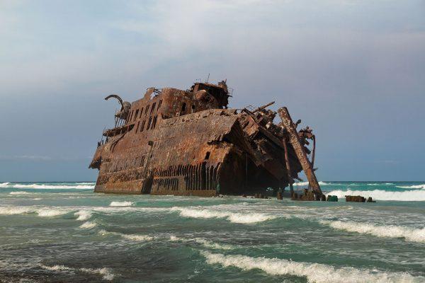 MV Cabo Santa Maria (fot. Wikimedia Commons)