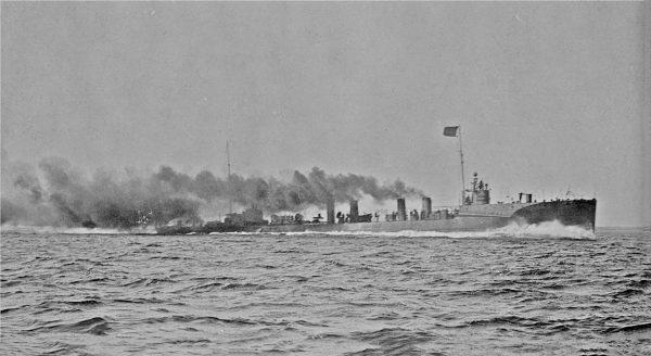 USS Reid