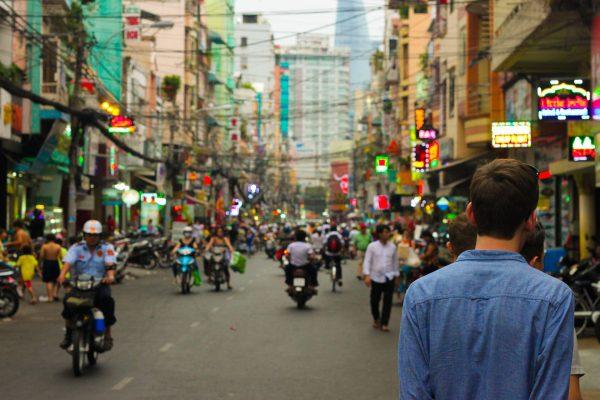 Dostęp do internetu w Chinach jest jak najbardziej możliwy, ale wymaga wcześniejszego przygotowania
