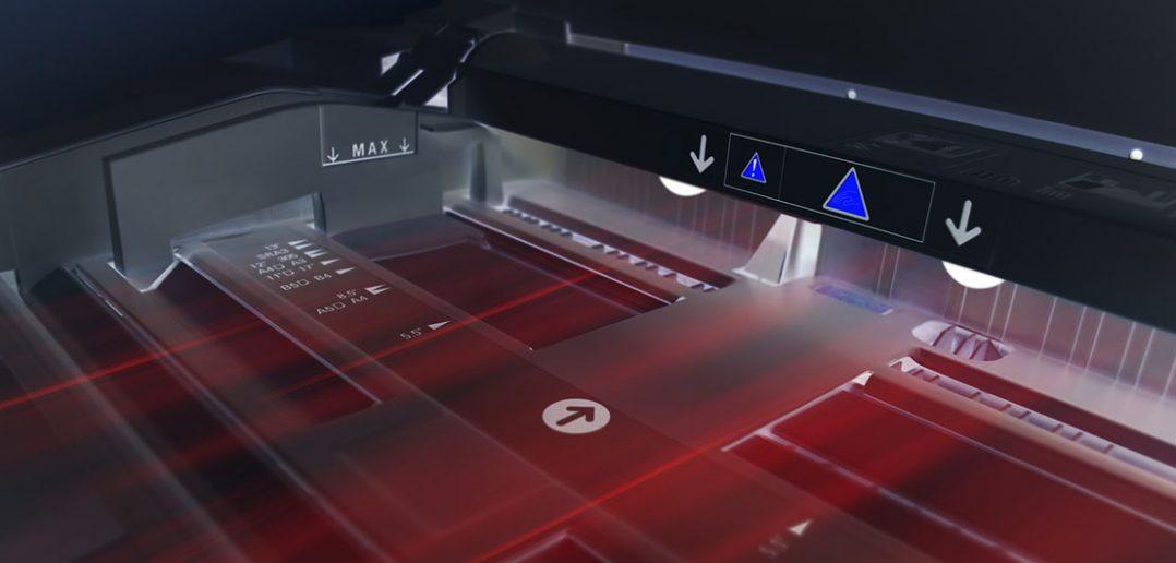Najnowocześniejsze techniki drukarskie