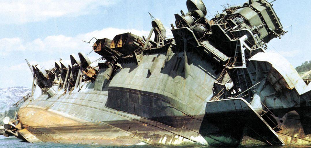 Japońskie lotniskowce typu Unryū
