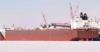 MV Paul R. Tregurtha - Królowa Wielkich Jezior