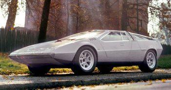 Zapomniane Porsche Tapiro z 1970 roku