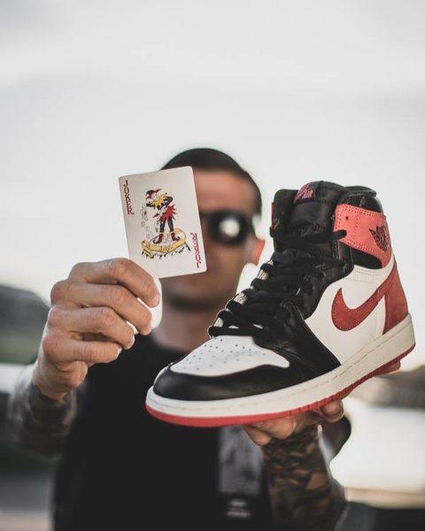 Dziś sneakersy Nike Air Jordan cieszą się ogromną popularnością, między innymi ze względu na ich historię i kultowy charakter.