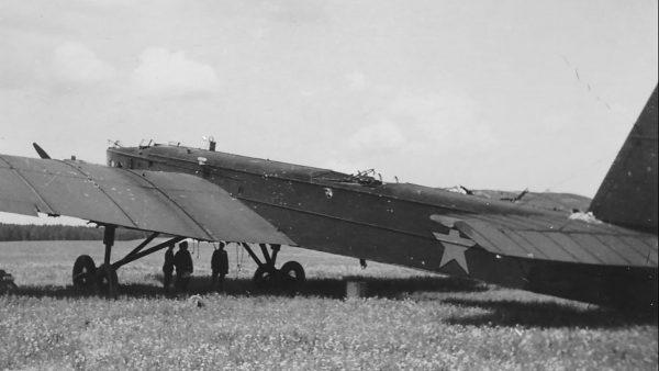 Tupolew TB-3