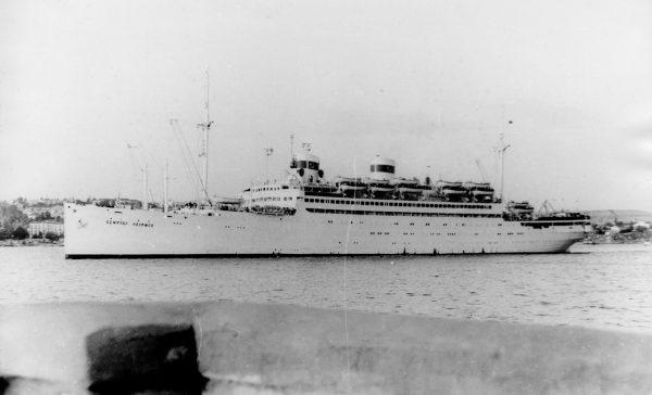 SS Admirał Nachimow
