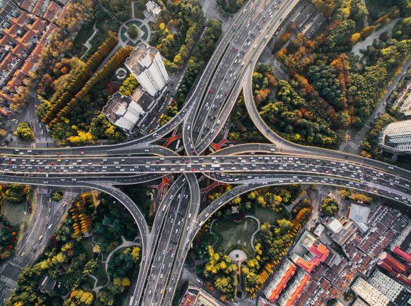 Hiszpania, Niemcy i Francja mają najwięcej autostrad