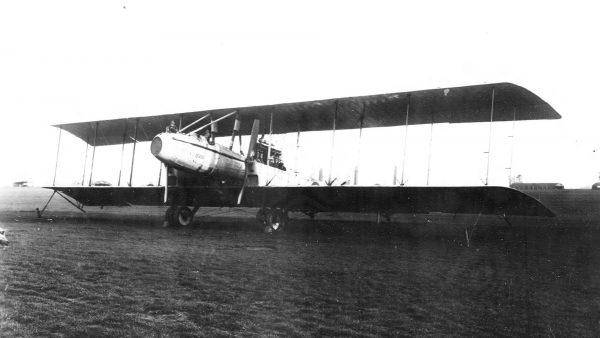 Caproni Ca.5