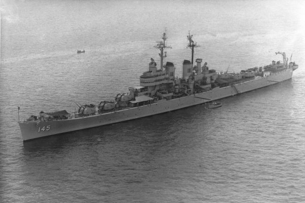 USS Roanoke