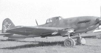 Iljuszyn Ił-10 - następca legendy