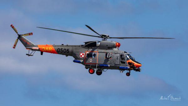 PZL W-3WARM Anakonda (0506) (fot. Michał Banach)