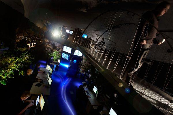 Pionen Data Center (fot. Roger Schederin)