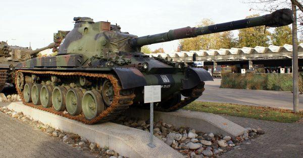 Panzer 68-88