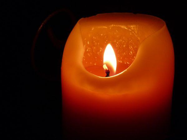 Współcześnie świece częściej wykorzystuje się jako dekorację, niż źródło światła