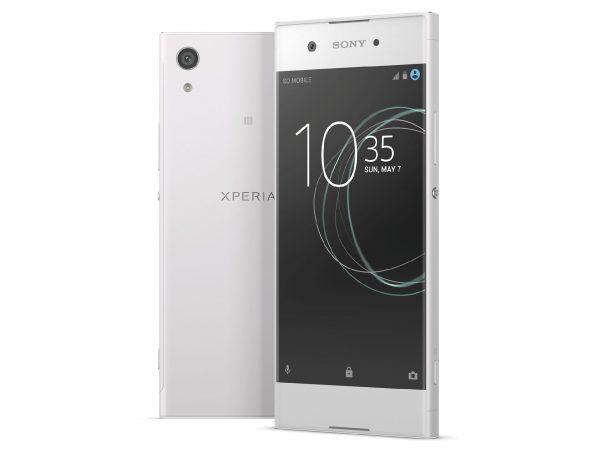 Sony Xperia XA1 (fot. Sony)
