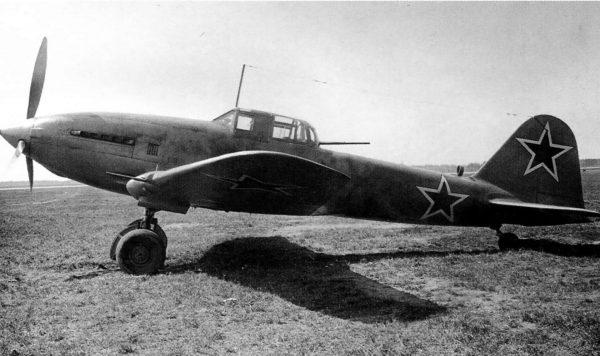 Iljuszyn Ił-10