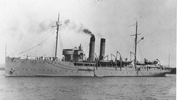 USS Wilmette