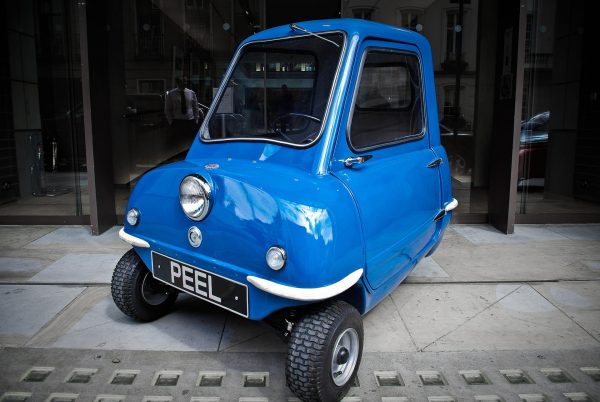Peel P50 (fot. digitaltrends.com)