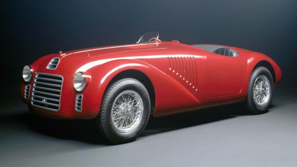 Ferrari 125 S (fot. profiauto.pl)