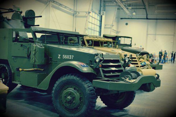 Militaria XX wieku