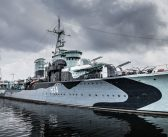 ORP Błyskawica – najsłynniejszy polski niszczyciel