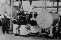 Krótka historia klimatyzacji