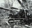 203 mm haubica wz. 1931 (B-4) - gąsienicowa haubica