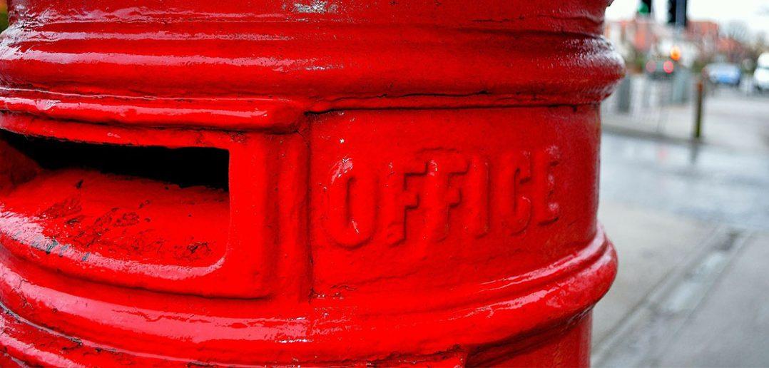 Wynalazki, które zmieniły pocztę