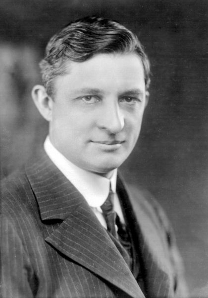 Willis Carrier (1876-1950)