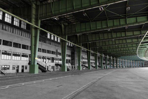 Port Lotniczy Berlin-Tempelhof