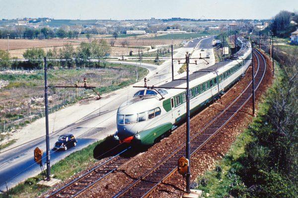 Settebello - FS Class ETR 300