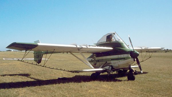Transavia PL-12 Airtruk