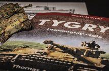 Tygrys - Legendarny czołg