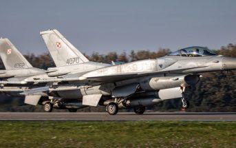 31. Baza Lotnictwa Taktycznego (11.10.2018) – galeria