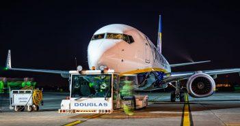 Port lotniczy Poznań-Ławica - 17.10.2018 - galeria