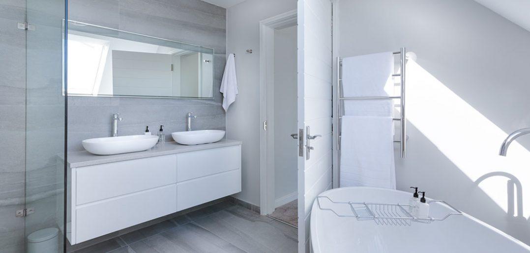 Jak obniżyć koszt wyposażenia łazienki?