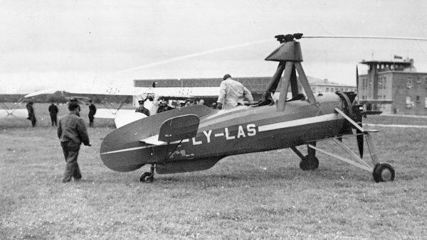 Cierva C.30