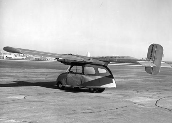 Convair Model 116