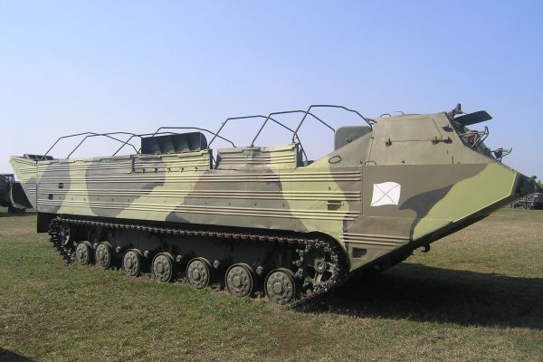 PTS-2 (for. Wikimedia Commons)