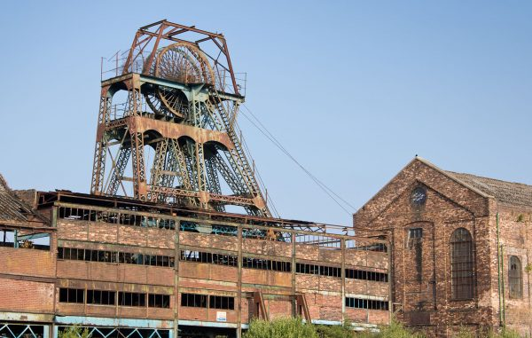 Chatterley Whitfield (fot. Shaun Brierley/Flickr.com)