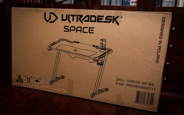 Ultradesk Space