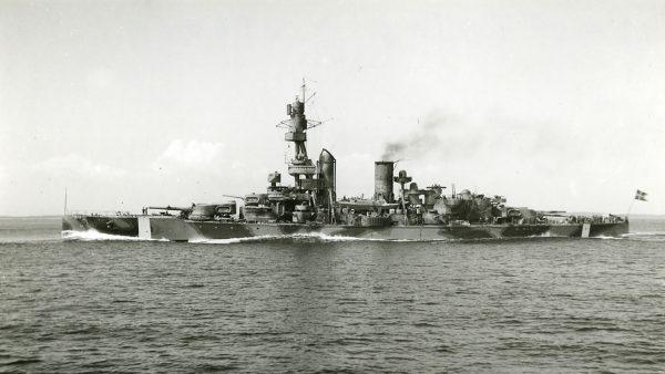 HSwMS Drottning Victoria