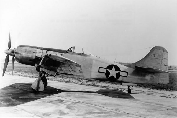 Boeing XF8B