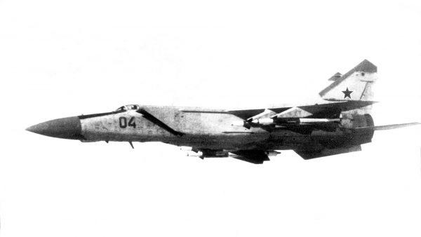 MiG-25